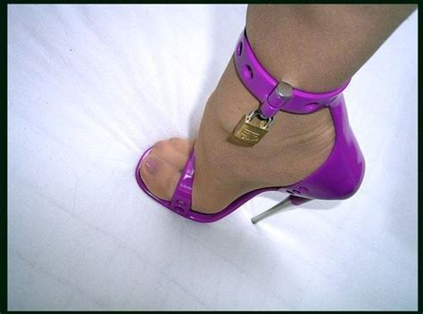 locked high heels 10 best locking high heels images on spiked