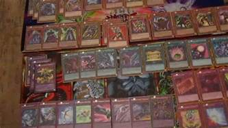 legendary decks yugioh legendary deck deck profile