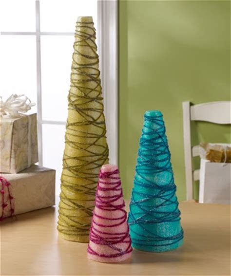 cathie filian christmas craft easy tree craft for kids