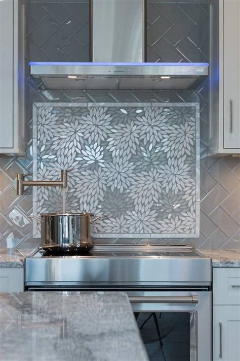 cheap kitchen backsplash tile best 25 cheap kitchen backsplash ideas on