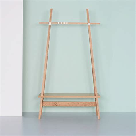hanging chair rail heal s introduces a frame furniture by matthew elton pr