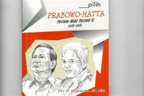 Untuk Presiden Komik By Mujix komik kanye kreatif pilpres wsj indonesia wsj