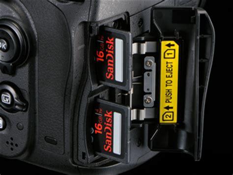 Memory Card Dslr Nikon nikon imaging products compact lightweight durable nikon d600
