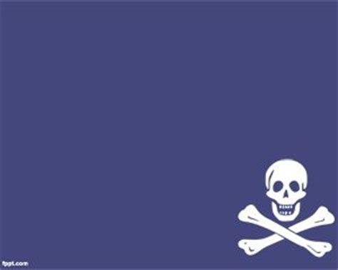 Pirate Powerpoint Template Pirate Powerpoint Template