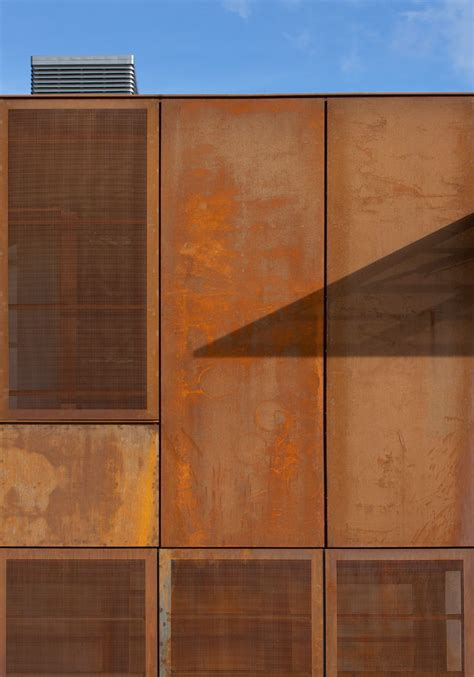 corten designers by nature designers by nature