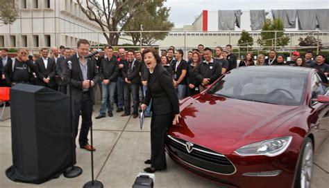 Tesla Employment Elektroauto In Kalifornien Tesla 252 Berfl 252 Gelt Toyota