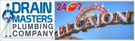 El Plumbing by Plumbing Drain Cleaning Water Heater Service And Repair