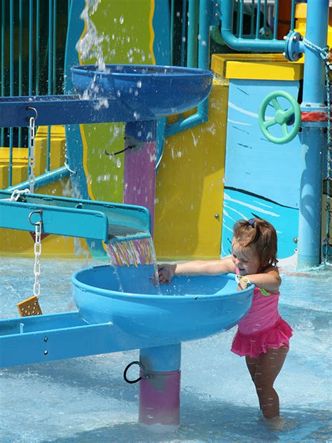 theme park for toddlers toddlersreef waterpark