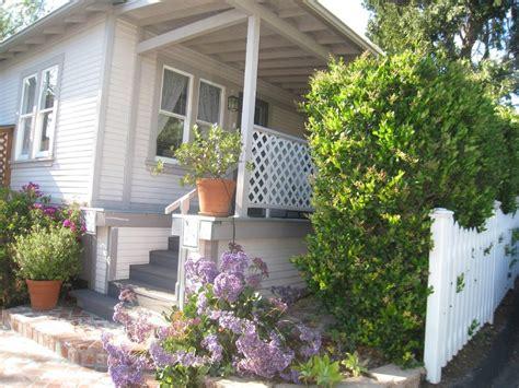 Cottages For Rent In Santa Barbara by Hummingbird Cottage Santa Barbara Vrbo