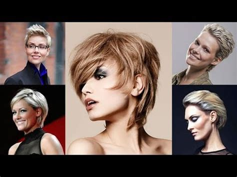 perfectly short pixie haircuts short hairstyles   youtube