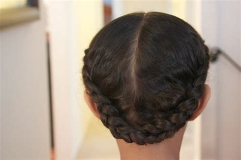 hairstyles to do self how i boost my daughter s self confidence one hairstyle at