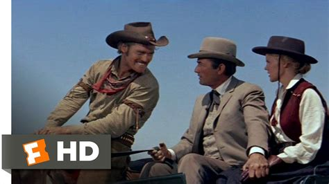 the big country 1 10 movie clip harassing jim and pat 1958 hd youtube