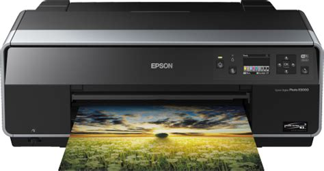 Epson Stylus Photo R3000 Printer A3 epson stylus photo r3000 epson