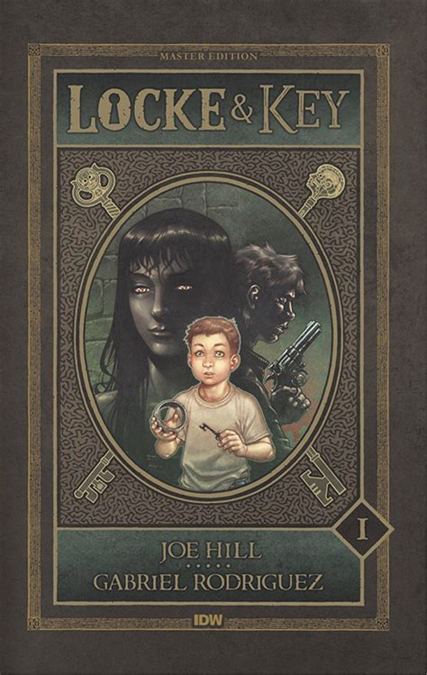 locke key omnibus 8490946469 titanic tomes fill up december previews previews world