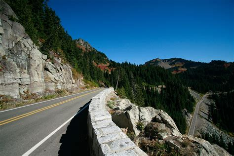 scenic byway chinook pass scenic byway visit rainier