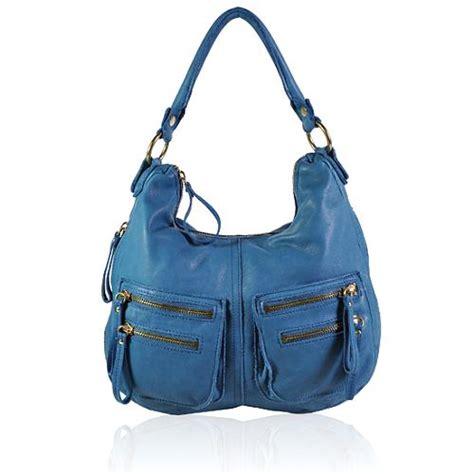 The Bag To Conrad For Linea Pelle Lc Tote by Linea Pelle Hobo Handbag