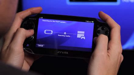 remote play ps4 features playstation