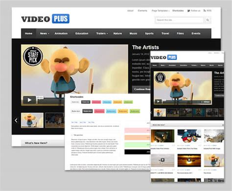 theme junkie videoplus theme videoplus themejunkie kho t 224 i nguy 234 n cung cấp