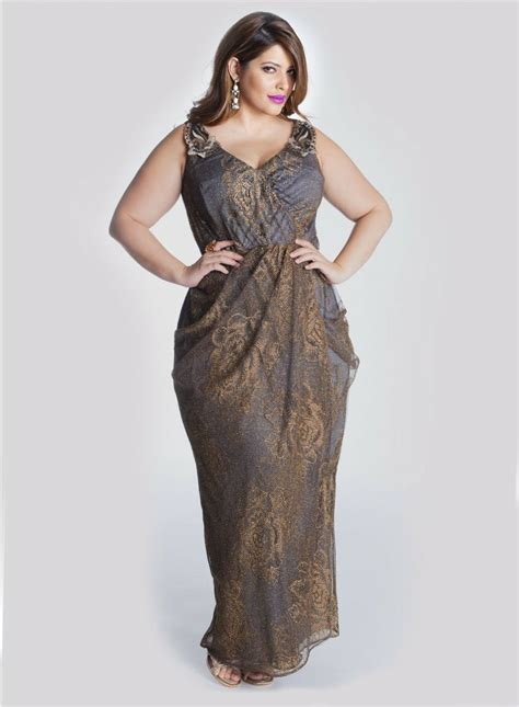 the best plus sized evening gowns plus size evening gowns make the bigger woman sophisticated