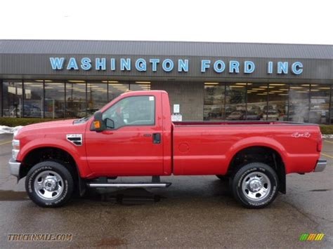 2009 ford f350 2009 ford f350 duty xlt regular cab 4x4 in