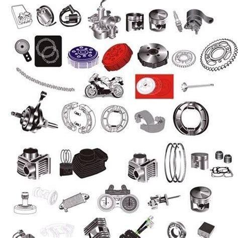honda motorcycle spare parts price list motorcycle digital speedometer bike speedometer for honda