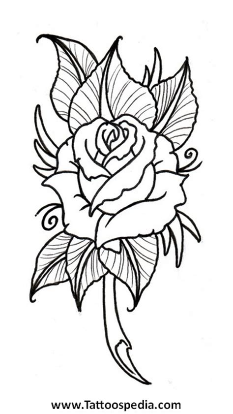 aztec rose tattoo aztec tattoos 4