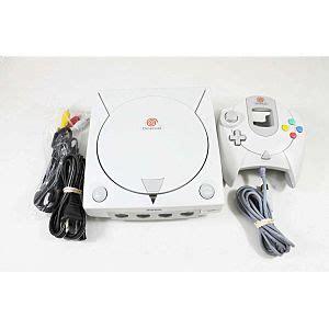 buy dreamcast console buy dreamcast console used sega system