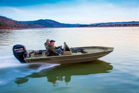 bass pro grizzly boat reviews tracker grizzly 1754 mvx sc jon boats new in pearl ms us