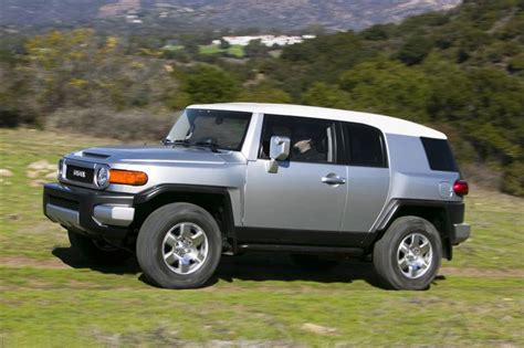 electric and cars manual 2009 toyota fj cruiser electronic toll collection 2009 toyota fj cruiser image
