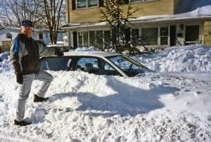 blizzard of 1996 flickr photo