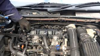 Peugeot 307 Common Faults Peugeot 307 1 6 Hdi Egr Valve Problems Wroc Awski