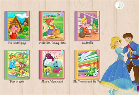 One In Ten Goes Without A Bedtime Story by Classic Bedtime Stories Android Apps On Play