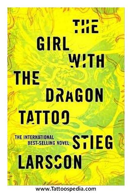 dragon tattoo book 4 dragon tattoo book 4 5