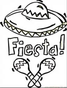mexico coloring az coloring pages