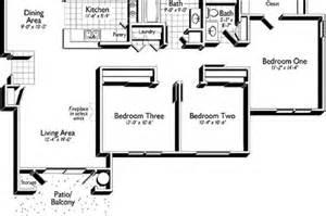double wide floor plans 4 bedroom