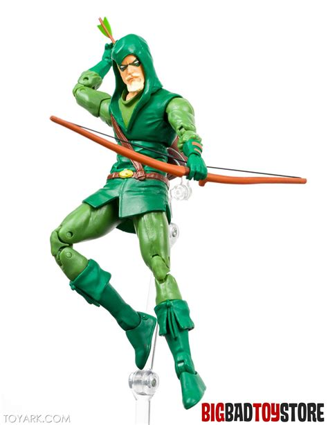 Green Arrow 12 dc comics green arrow icons 1 12 scale loja s 227 o paulo