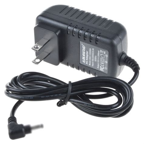 ac power adapter cord wall charger for acer iconia tab a200 10g16u tablet pc ebay