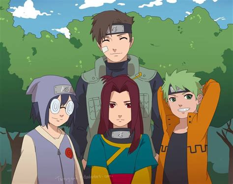 naruto team themes 75 best images about naruto on pinterest naruto oc
