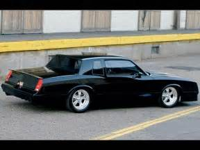 Chevrolet monte carlo eyal wants this chevrolet monte carlo check it