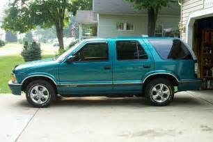 scott mcd s 1995 chevrolet blazer page 3 in newark oh