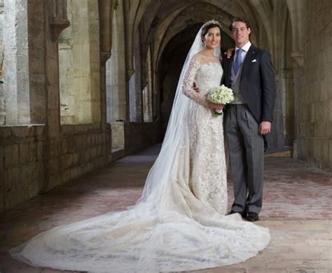 Tiara Floor Plan princess claire of luxembourg 180 s bridal look my wedding