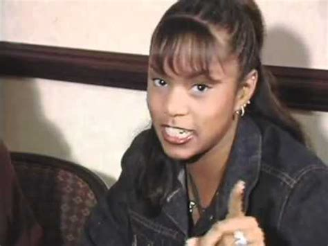Before She Was Aygness Deyn She Was From The Chip Shop by Destiny S Child Before They Were