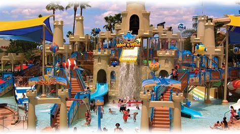 waterpark disney resort villas
