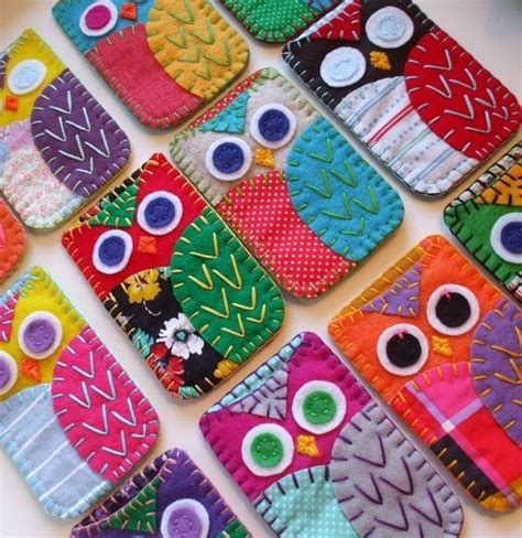 Ipod Cases Made From Recycled 45s owl ipod or iphone handmade from 100 recycled