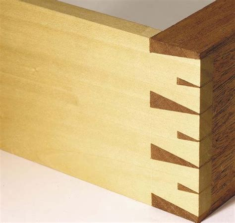 How To Dovetail Drawers by Images For Gt Single Dovetail Joint