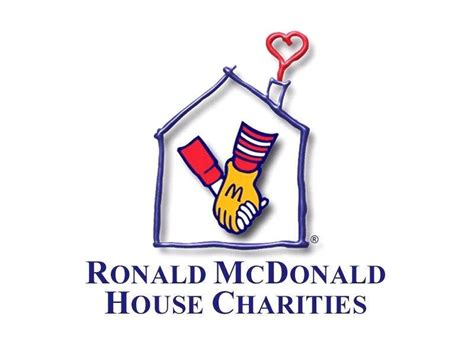Ronald Mcdonald House by Welcome To The Jungle Adpi Supports Ronald Mcdonald House