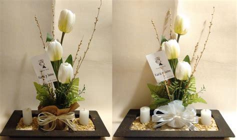 arreglo floral para centro de mesa bautizos matrimonios etc 10 arreglo floral para bautizo confirmaci 243 n presentaci 243 n 1 150 00 en mercado libre