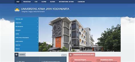 universitas desain grafis terbaik di jakarta ini dia 20 desain website terbaik kus di indonesia