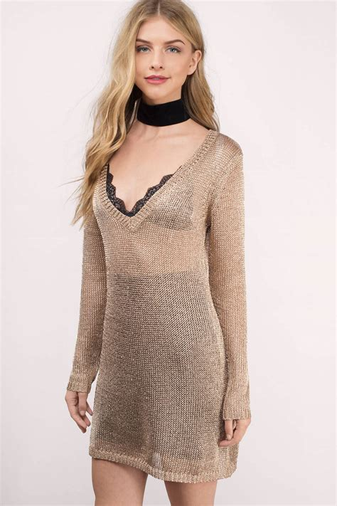 knit dress wear a versatile figure accentuating knit dress