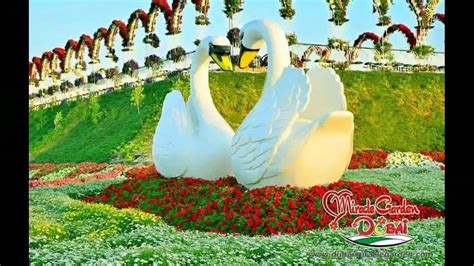 Most Beautiful And Biggest Natural Flower Garden In The Best Flower Garden In The World